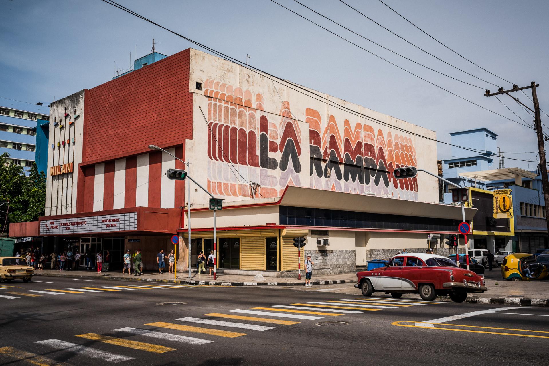 LA RAMPA-5