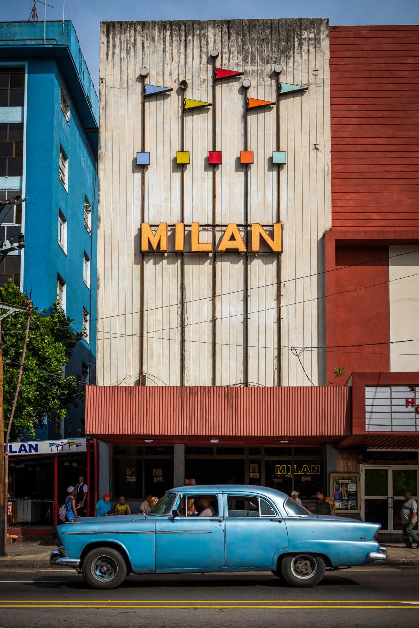MILAN-5