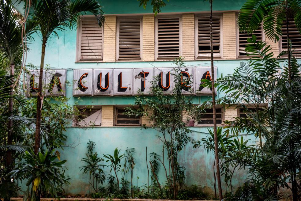 HAVANA CLUB CULTURA